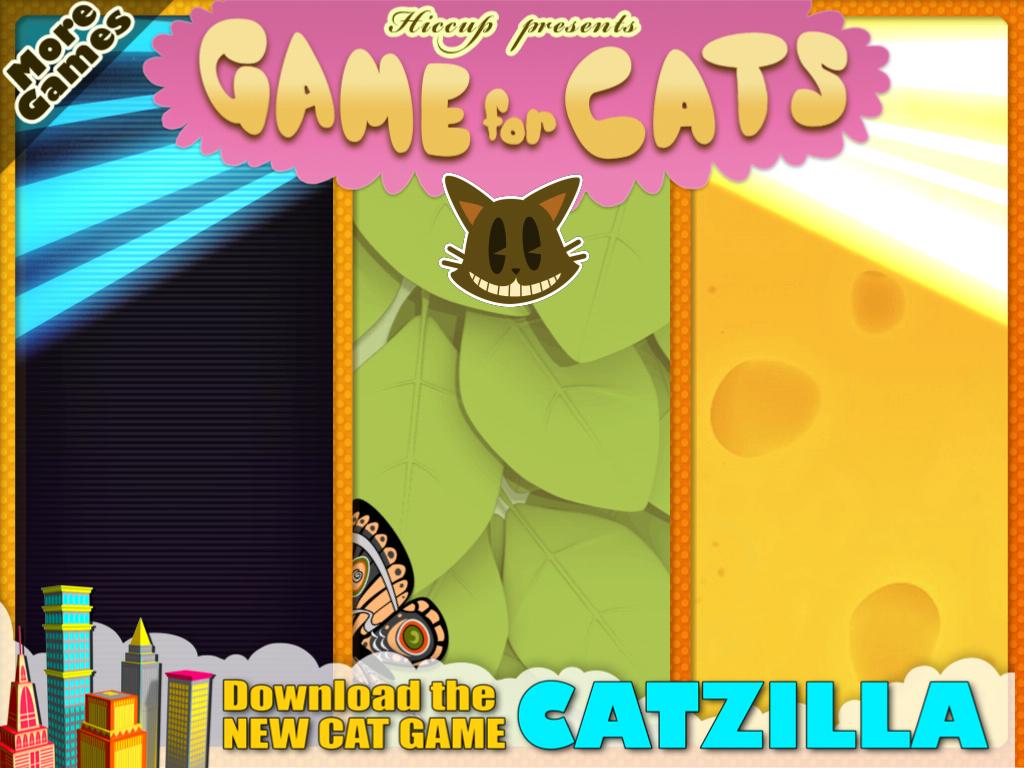 iPad und iPhone Apps für Katzen