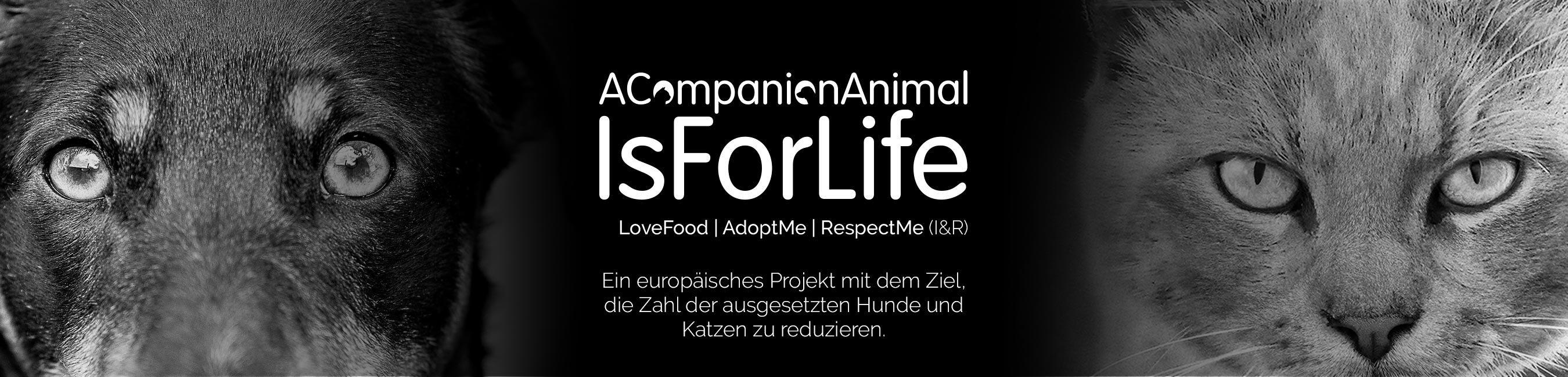 Almo Nature | Katzenfutter | Fondazione Capellino