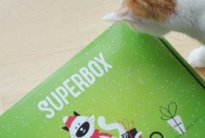 Superbox!?